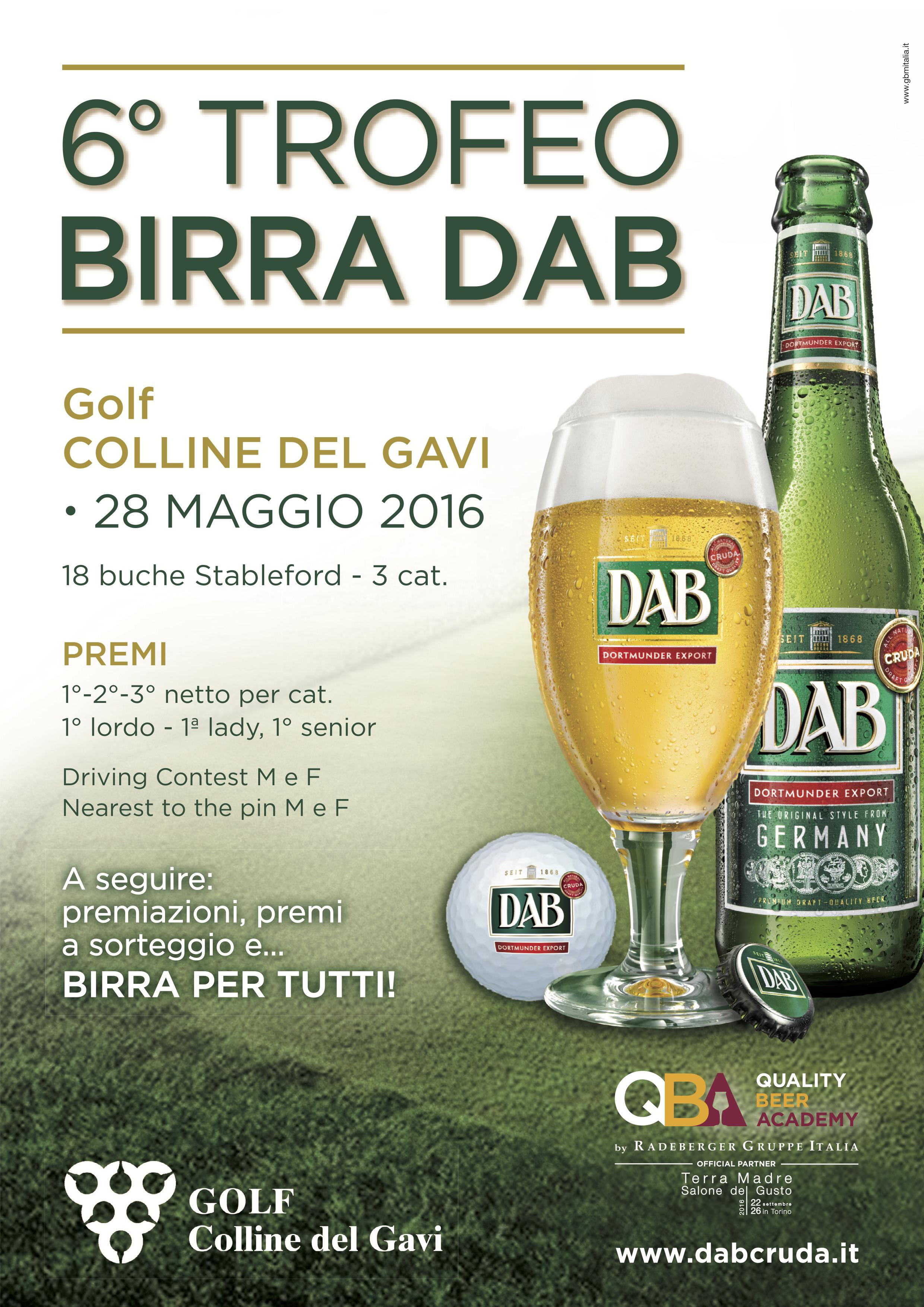 Trofeo birra DAB 2016 Colline