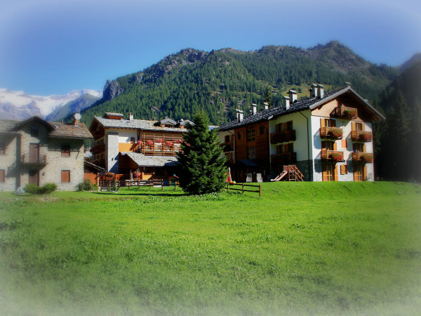 Hotel Scoiattolo ****