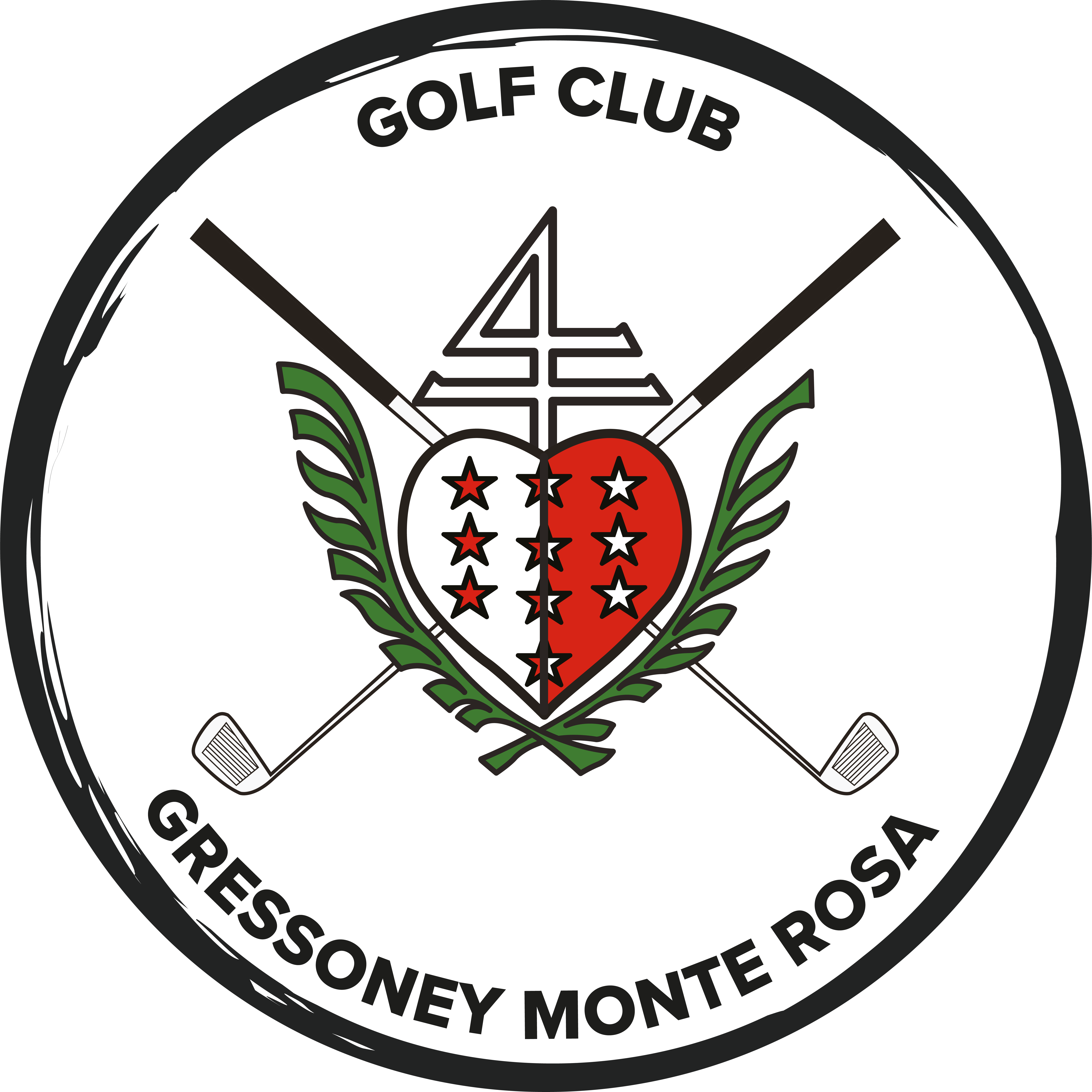 Golf Club Gressoney Monterosa